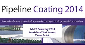 Pipeline Coating 2014