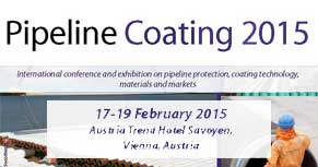 Pipeline Coating 2015